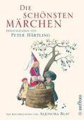 Die schönsten Märchen, Ueberreuter Verlag, EAN/ISBN-13: 9783351041076