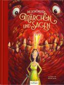 Die schönsten Märchen und Sagen, Esslinger Verlag J. F. Schreiber, EAN/ISBN-13: 9783480233991