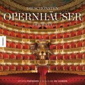 Die schönsten Opernhäuser der Welt, Pecqueur, Antoine/Laubier, Guillaume de, Knesebeck Verlag, EAN/ISBN-13: 9783868736410