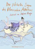 Die schönsten Sagen des klassischen Altertums, Guggenmos, Josef, Ravensburger Buchverlag, EAN/ISBN-13: 9783473400973