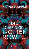 Die Schuldigen von Rotten Row, Gappah, Petina, Arche Verlag AG, EAN/ISBN-13: 9783716027639