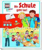 Die Schule geht los!, Bondarenko, Birgit, Tessloff Medien Vertrieb GmbH & Co. KG, EAN/ISBN-13: 9783788619589