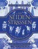 Die Seidenstraßen, Frankopan, Peter, Rowohlt Verlag, EAN/ISBN-13: 9783499218279