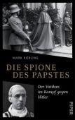 Die Spione des Papstes, Riebling, Mark, Piper Verlag, EAN/ISBN-13: 9783492054553