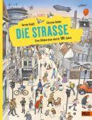 Die Straße, Raidt, Gerda/Holtei, Christa, Beltz, Julius Verlag, EAN/ISBN-13: 9783407754509