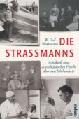 Die Strassmanns, Strassmann, Wolfgang P, Campus Verlag, EAN/ISBN-13: 9783593380346