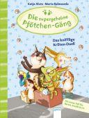 Die supergeheime Pfötchen-Gäng (4). Das knifflige Kröten-Duell, Alves, Katja, Arena Verlag, EAN/ISBN-13: 9783401711065