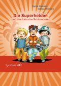 Die Superhelden und das Urlaubs-Schlamassel, Heinlein, Sylvia, Tulipan Verlag GmbH, EAN/ISBN-13: 9783864292934