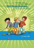 Die Superhelden und die wilden Winzlinge, Heinlein, Sylvia, Tulipan Verlag GmbH, EAN/ISBN-13: 9783864292354