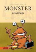 Die teuflischen Tricks der Monster des Alltags, Moser, Christian, Carlsen Verlag GmbH, EAN/ISBN-13: 9783551787477