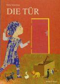Die Tür, Teckentrup, Britta, Verlagshaus Jacoby & Stuart GmbH, EAN/ISBN-13: 9783946593676
