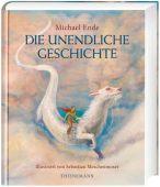 Die unendliche Geschichte, Ende, Michael/Meschenmoser, Sebastian, Thienemann-Esslinger Verlag GmbH, EAN/ISBN-13: 9783522202503