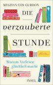 Die verzauberte Stunde, Cox Gurdon, Meghan, Insel Verlag, EAN/ISBN-13: 9783458178156