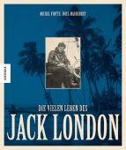 Die vielen Leben des Jack London, Viotte, Michel/Mauberret, Noel, Knesebeck Verlag, EAN/ISBN-13: 9783868739916