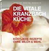 Die vitale Kranzbach Küche