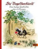 Die Vogelhochzeit, Baumgarten, Fritz, Beltz, Julius Verlag, EAN/ISBN-13: 9783407773029