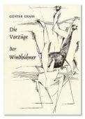 Die Vorzüge der Windhühner, Grass, Günter, Steidl Verlag, EAN/ISBN-13: 9783865215697