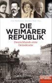 Die Weimarer Republik, DVA Deutsche Verlags-Anstalt GmbH, EAN/ISBN-13: 9783421046963