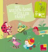Die Wiesen-Gang in voller Fahrt, Heger, Ann-Kathrin, Tessloff Medien Vertrieb GmbH & Co. KG, EAN/ISBN-13: 9783788636685