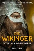 Die Wikinger, Ullstein Buchverlage GmbH, EAN/ISBN-13: 9783549076484