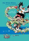 Die Wilde Wilma - Chaos und Klabauter, Till, Jochen, Tulipan Verlag GmbH, EAN/ISBN-13: 9783864292804