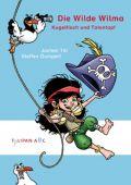 Die Wilde Wilma - Kugelfisch und Totentopf, Till, Jochen, Tulipan Verlag GmbH, EAN/ISBN-13: 9783864292484