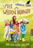 Die Wilden Hühner und das Glück der Erde, Funke, Cornelia, Dressler, Cecilie Verlag, EAN/ISBN-13: 9783791501086