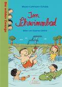 Die wilden Zwerge - Im Schwimmbad, Meyer/Lehmann/Schulze, Klett Kinderbuch Verlag GmbH, EAN/ISBN-13: 9783954700226