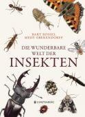 Die wunderbare Welt der Insekten, Rossel, Bart, Gerstenberg Verlag GmbH & Co.KG, EAN/ISBN-13: 9783836956468