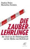 Die Zauberlehrlinge, Detjen, Stephan/Steinbeis, Maximilian, Klett-Cotta, EAN/ISBN-13: 9783608964301