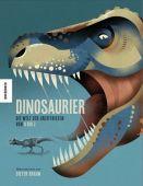 Dinosaurier, Braun, Dieter/Natural History Museum, Knesebeck Verlag, EAN/ISBN-13: 9783957282163