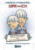 Dirk und ich, Steinhöfel, Andreas, Carlsen Verlag GmbH, EAN/ISBN-13: 9783551553652