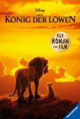 Disney Der König der Löwen: Der Roman zum Film, The Walt Disney Company, Ravensburger Buchverlag, EAN/ISBN-13: 9783473491483