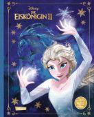 Disney Eiskönigin 2 - Das Buch mit Silber-Glanz und Prägung, Disney, Walt, Carlsen Verlag GmbH, EAN/ISBN-13: 9783551280329