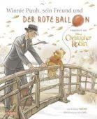 Disney - Winnie Puuh, Christopher Robin und der Ballon, Disney, Walt, Carlsen Verlag GmbH, EAN/ISBN-13: 9783551280190