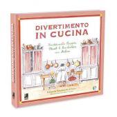 Divertimento In Cucina, Notarbartolo di Sciara, Emanuela, Edel Germany GmbH, EAN/ISBN-13: 9783943573138