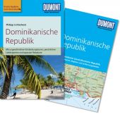 Dominikanische Republik, Lichterbeck, Philipp/Fleischmann, Ulrich/Fleischmann, Stephanie, EAN/ISBN-13: 9783770174744