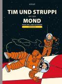 Doppelband Mondlandung, Hergé, Carlsen Verlag GmbH, EAN/ISBN-13: 9783551733474