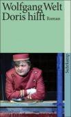 Doris hilft, Welt, Wolfgang, Suhrkamp, EAN/ISBN-13: 9783518460511