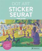 Dot Art: Sticker Seurat, Alter, Yoni, Prestel Verlag, EAN/ISBN-13: 9783791384238