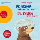 Dr. Brumm versteht das nicht/Dr. Brumm steckt fest, Napp, Daniel, Argon Verlag GmbH, EAN/ISBN-13: 9783839840108