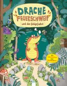 Drache Feuerschweif und das Goldgefunkel, Rieckhoff, Sibylle, Arena Verlag, EAN/ISBN-13: 9783401711713