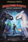 Drachenzähmen leicht gemacht (1), Cowell, Cressida, Arena Verlag, EAN/ISBN-13: 9783401603445