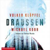 Draussen, Klüpfel, Volker/Kobr, Michael, Hörbuch Hamburg, EAN/ISBN-13: 9783957131751