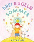 Drei Kugeln Sommer, Sís, Peter, Aladin Verlag GmbH, EAN/ISBN-13: 9783848901128