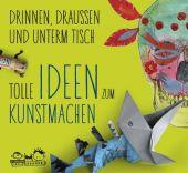 Drinnen, draußen und unterm Tisch, E.A.Seemann, EAN/ISBN-13: 9783865023575