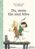 Du, mein Ein und Alles, Lagercrantz, Rose, Moritz Verlag, EAN/ISBN-13: 9783895653292