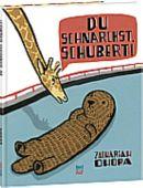 Du schnarchst, Schubert!, OHora, Zachariah, Nord-Süd-Verlag, EAN/ISBN-13: 9783314103094
