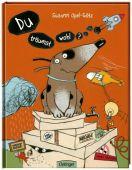 Du träumst wohl?, Opel-Götz, Susann, Verlag Friedrich Oetinger GmbH, EAN/ISBN-13: 9783789169588