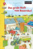 Duden: Das große Buch vom Bauernhof, Braun, Christina, Fischer Duden, EAN/ISBN-13: 9783737333467